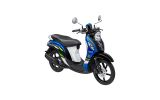 Yamaha Mio Fino Sporty FI