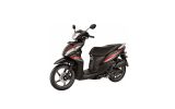 Honda Spacy FI
