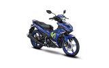 Yamaha MX KING GP Livery