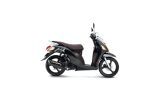 Suzuki Lets Premium