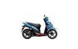 Suzuki Address UK 100 NX Moto GP