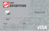 Sinarmas Secure Credit Card