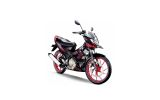 Suzuki Satria Black Fire II with Alarm