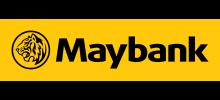 Maybank KPR Bebas Bunga