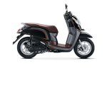 Honda Scoopy FI Stylish eSP