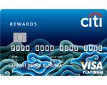 Kartu Kredit Citi Rewards Card