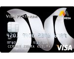 Kartu Kredit Mega Platinum Card