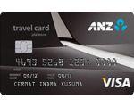 Kartu Kredit ANZ Travel Visa Platinum