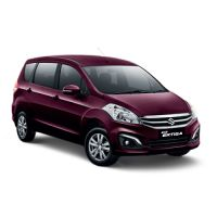 Kredit Mobil Suzuki Ertiga