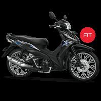 Honda New Revo FI FIT