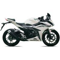 Honda All New CBR 150R
