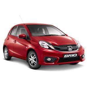 Honda Brio Satya A Manual