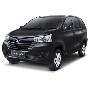 Daihatsu Great New Xenia X MT 1.3 STD