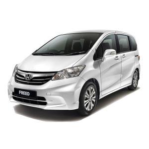 Simulasi Kredit Honda Freed - Promo DP Harga & Cicilan ...