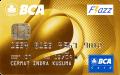 BCA Card Gold