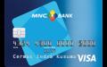 MNC Bank Gold Credit Card
