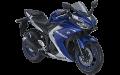 Kredit Motor Yamaha R25