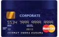 BRI Corporate Card