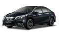 Toyota Corolla / Corolla Altis