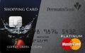 PermataShopping Card Platinum
