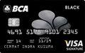 BCA Black Visa