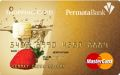 PermataShopping Card Gold