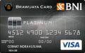 BNI-Brawijaya Card Platinum