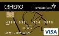 PermataHero Card Visa Gold