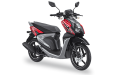 Kredit Motor Yamaha All New X-Ride 125