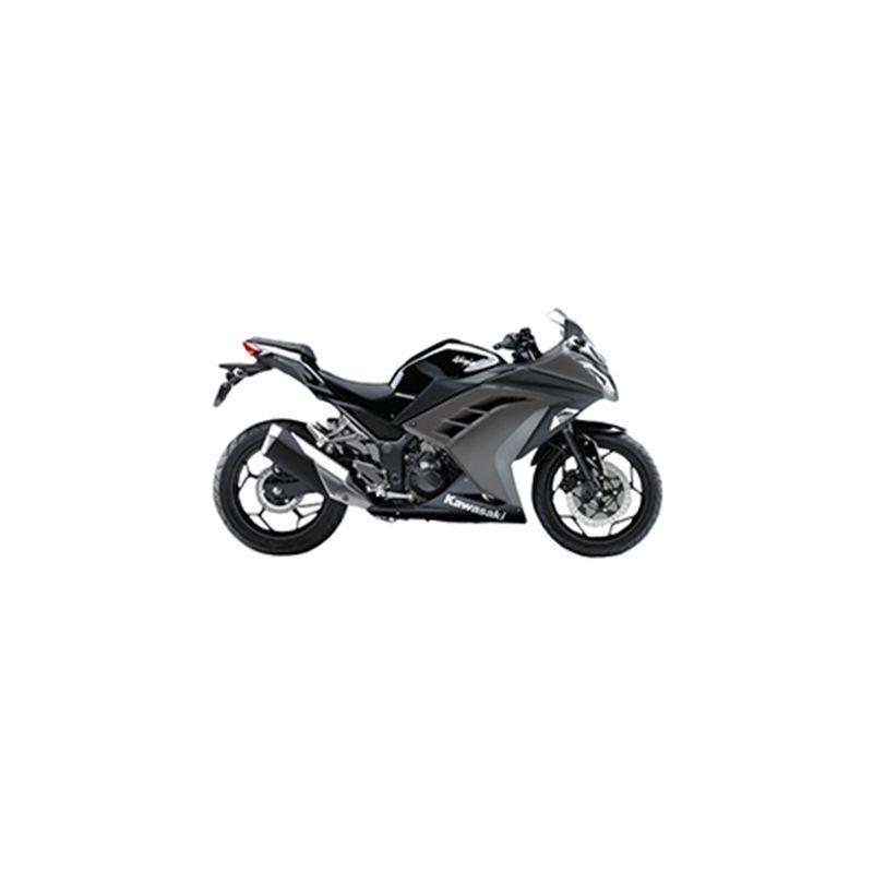 Kredit Motor Kawasaki Ninja 250