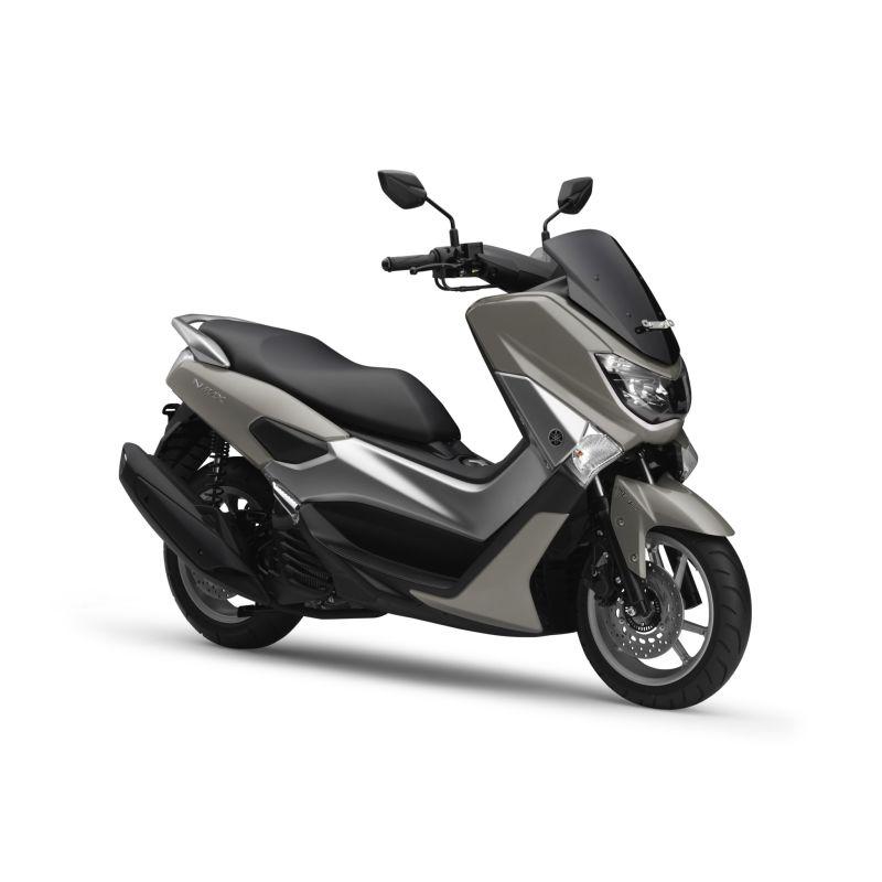 Kredit Motor Yamaha N-MAX