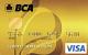 Kartu Kredit BCA Visa Gold