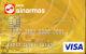 Kartu Kredit Sinarmas Visa Gold