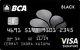 Kartu Kredit BCA Black Visa