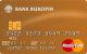 Kartu Kredit Bukopin Mastercard Gold