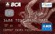 Kartu Kredit BCA Card Platinum Batik