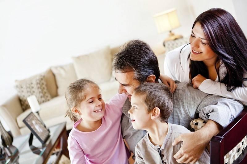 Perbanyak Waktu Bersama Keluarga