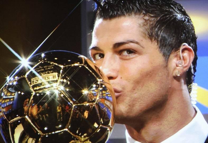 Christiano Ronaldo - Atlet Terkaya