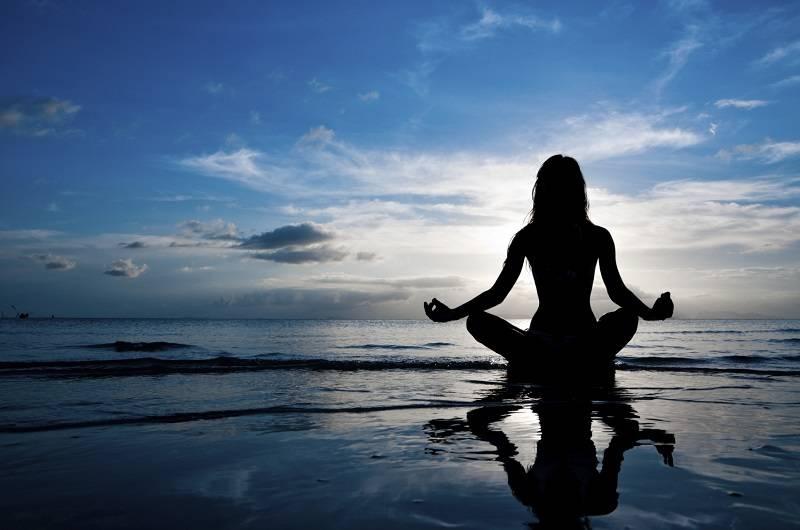 Pastikan Anda Sehat Jasmani dan Rohani