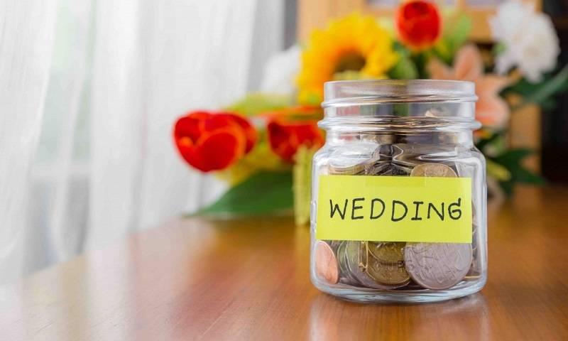 Bujet Katering Pernikahan