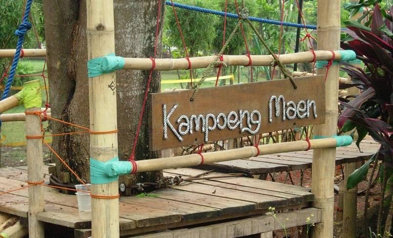 Alam Sutera Family Park 10 Tempat Rekreasi Edukatif Terbaik di Jakarta dan Sekitarnya namenoble.com web hosting terbaik