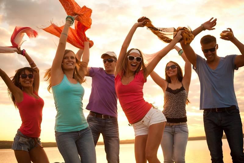 jangan Lupa Bersenang-Senang via sailingscuttlebutt.com