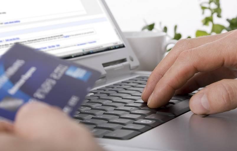 belanja online dengan kartu kredit