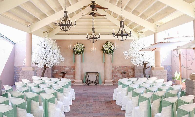 Gedung Pernikahan Murah
