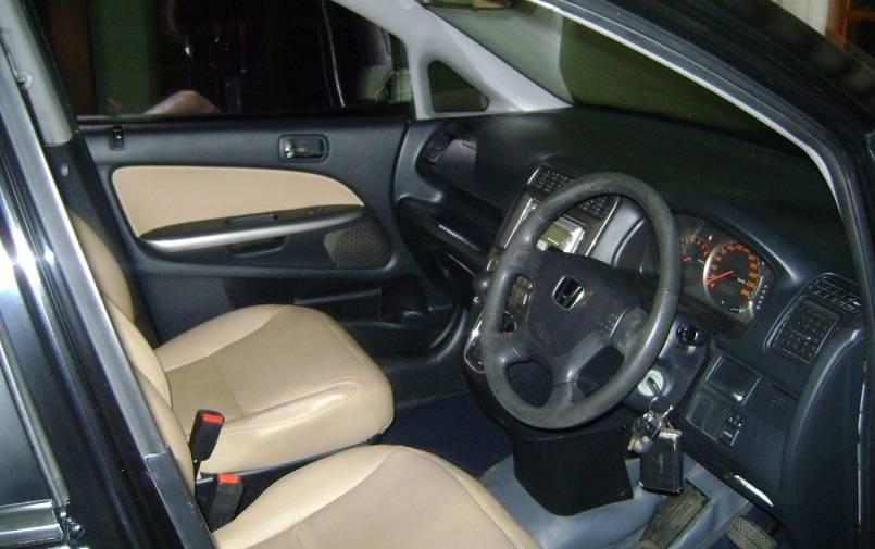 Aksesoris dan Interior Mobil
