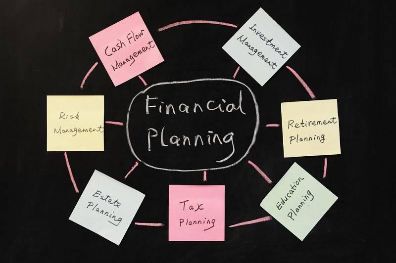 Punya Perencanaan Keuangan via wordpress.com