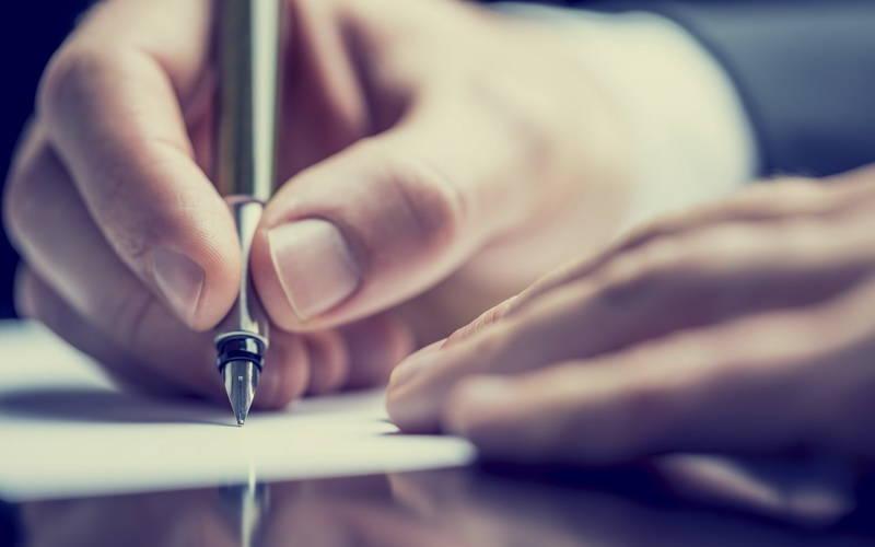 Contoh Penulisan Surat Kuasa
