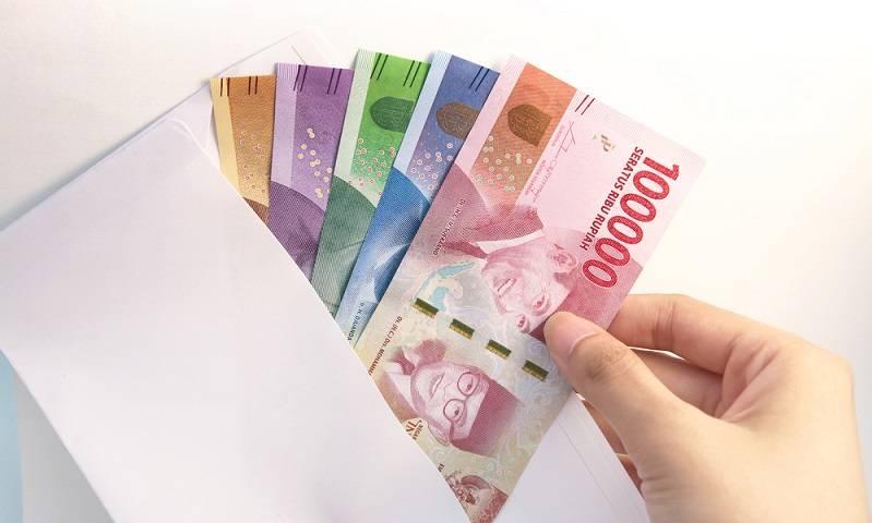 uang baru
