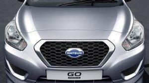 Desain Datsun Go