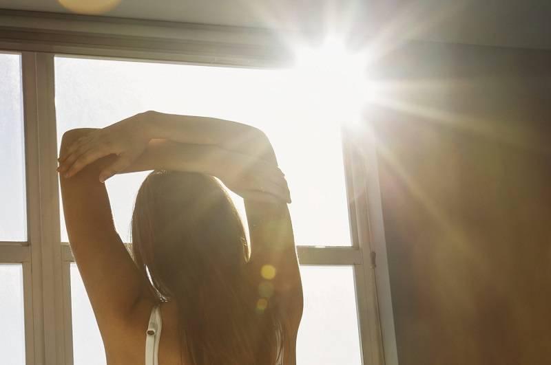 Bangun Lebih Pagi Setiap Hari via huffpost.com